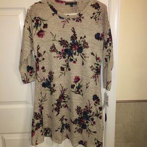 Three Hearts Dresses - Tunic dress